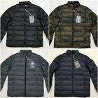 NWT ABERCROMBIE & FITCH LIGHT WEIGHT DOWN-FILLED PUFFER, MED, L, XL RETAIL $120