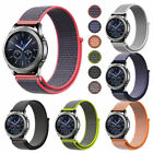 22MM Super Size LOOP Nylon Sport Watch Strap Quick Release Pin Wrist watch Bands