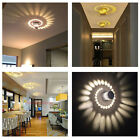 RGB 1W 3W LED Wall lamp Wall Wash Lights Creative Indoor Wall Sconce Lamp Decor