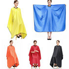 New Salon Cape Reusable Barber Stylish Gowns Haircut Hairdresser Large Apron