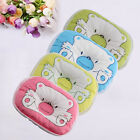 Trendy Bear Pattern Pillow Newborn Infant Baby Support Cushion Pad Prevent Flat