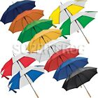 Automatic Umbrella Windproof Men Woman Large Golf Umbrellas