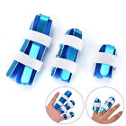 Finger Splint Joint Support Brace Arthritis Protection Fracture Treatment ZY