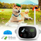 Внешний вид - Waterproof Wireless 1/3 Dog Fence Containment System Electric Transmitter Collar