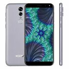 "Xgody Fingerprint 6"" 18:9 4g 16gb Android Smart Phone Unlocked 13mp Mobile Phone"