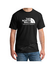 The North Wall Winter is Coming Jon Snow Game of Thrones TV Fan gift Men T-shirt