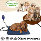NEW Safety Pet Electric Heat Blanket Heated Pad Heating Bed Heater Mat Dog Cat