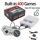 Super SNES Classic Mini SFC HDMI Game Console Built-in 620/400 Retro Games BP