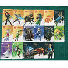 full 22 - 17/22 PCS Full Set Zelda NFC Tag Cards Breath Of The Wild Wolf Link+ US STOCK