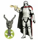 Star Wars The Force Awakens 3.75-Inch Figure Forest Mission Captain Phasma $7.9 USD