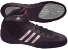 Youth Combat Speed 3 Wrestling Shoe - Black
