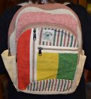 BAD A$$ 100% HEMP BACK PACK/FREE FAST SHIPPING