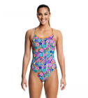Funkita-Ladies Diamond Back Bondi Brollies 1 Piece