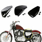 Left Side Battery Cover Panel Durable Fits Harley Sportster XL Iron 883 1200 BCL