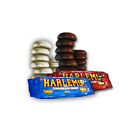 Max Protein Harlems (rosquillas proteicas) - pack con 9 unidades