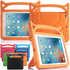 Kids Shockproof Handle Foam Case with Stand For iPad 9.7 2017 Mini 1234 Air2 Pro