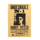 Harry Potter Poster Bar Club Daily Prophet Wall Decorative Paintings 42X30cm