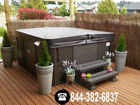 """BEST Custom Replacement Spa Hot Tub Cover 5""""- 3"""" Taper With 2 lb Foam Density"""