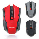 1PC Mini 2.4G Portable Wireless Optical Gaming Mouse USB Mice For PC Laptop Nice