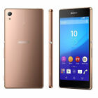 5.2'' Sony Xperia Z3 D6603 GSM Unlocked 16GB 20.7MP 4G Android Smartphone