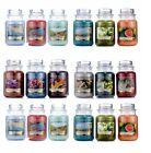 BIG SALE UP TO 40% OFF Yankee Candles small Jar Scented new for 2018#