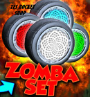 shimano sienna 2500fd price - [XBOX ONE] ALL ZOMBA WHEELS (PAINTED ZOMBAS) for Rocket League! LOWEST PRICE!