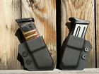 Kydex Magazine Carrier Pouch Holder Mag car Holster  Made in USA