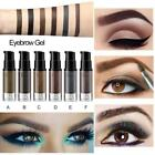 6 Color 4D Nude Eye Natural Long Lasting Pomade Eyebrow Makeup Eyebrow Cream