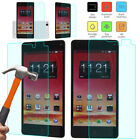 Real Tempered Glass Screen Protector Film For ZTE A1/A506/GF3/L110/ L2 Plus OBE1