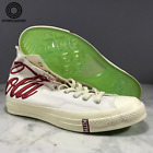 CONVERSE CHUCK TAYLOR ALL-STAR 70'S HI 'KITH COCA-COLA' - WHITE/RED - CN160286C $3320.87  on eBay