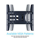 samsung 36 inch tv - Full Motion TV Wall Mount Tilt Swivel 27-42 45 46 47 48 50inch for Samsung Vizio