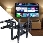toshiba 48 inch tv - Dual Arm Tilt TV Wall Mount 32 37 40 42 46 47 50 52 55 56 For Samsung Sony Vizio