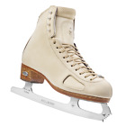 Riedell Skating Boots 975 Instructor Eclise Aurora Blades 75/95 Support Level