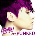 punky color hair dye - PUNKY COLOUR HAIR DYE  w/FREE CAP/GLOVES