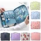 Travel Multi-use Storage Bags Luggage Organizer Handbag Packing Cube Waterproof