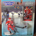 NHL PA Starting Lineup 1999 2001 Collectible Hockey Figures Unopened