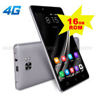 NEW XGODY Factory Android 6.0 Unlocked Mobile Phone 4G LTE Quad Core Smartphone