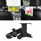 rear seat ipad holder - Universal Bracket Car Holder Mount Stand Rear Seat Plate for iPad 3 4 5 Tablet