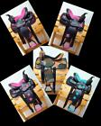 """12"""" Western Saddle MINI PONY Synthetic 4pc Headstall BreastP 4 Assorted styles!"""