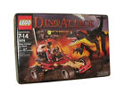 Lego Dino Attack #7474 Urban Avenger Vs Raptor New Sealed