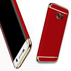 Ultra-Thin Silm Electroplate Hard Back Armor Case Cover For Samsung Galaxy Phone