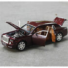 1:24  Rolls-Royce Phantom Alloy Diecast Car Model Pull Back Toy Car Kids Toys US