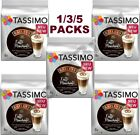 TASSIMO BAILEYS LATTE MACCHIATO COFFEE T-DISCS 1/3/5 PACKS COFFEE CAPSULES PODS