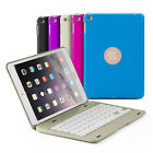 New Foldable Stand Dock Case Cover with Bluetooth Keyboard For Apple iPad Mini 4