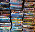 the best dressed child coupons - Disney - Dreamworks Kids / Family DVD movies. List-3 Combine Shipping