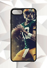 AARON RODGERS GREEN BAY PACKERS IPHONE 5 6 7 8 X PLUS (US SELLER) CASE FREE SHIP $15.95 USD on eBay