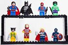 LEGO MINIFIGURES AVENGERS ENDGAME SUPER HEROES MARVEL DC COMICS CUSTOM LIKE