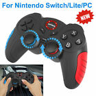 Wireless Pro Controller Gamepad Joypad Remote for Nintendo Switch/Lite/PC/Laptop