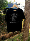 New HIGHLY SUSPECT band Tour 2017 with dates Men's T-Shirt Vtg Limitid Edition