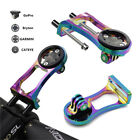 Colorful Bicycle Computer Mount Holder Headlight Clamp Bike Handlebar Extension